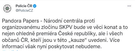 Досье Пандоры. В Чехии начали расследование в отношении премьера Бабиша